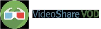 VideoShareVOD Demo
